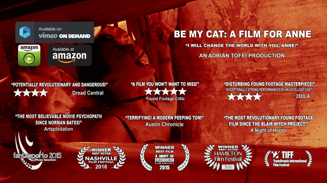be my cat horizontal poster with buttons contrast