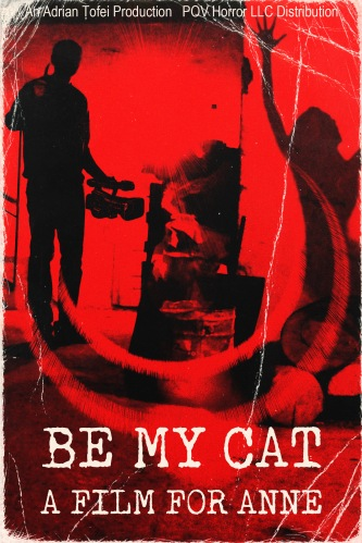 be my cat jpg poster