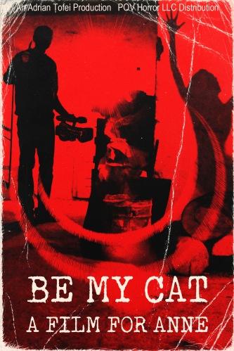 be my cat jpg poster