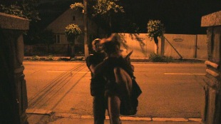 Be My Cat Still - Adrian and Sonya