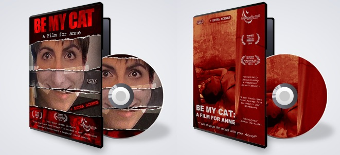 be my cat DVD perspective new poster thumbnail