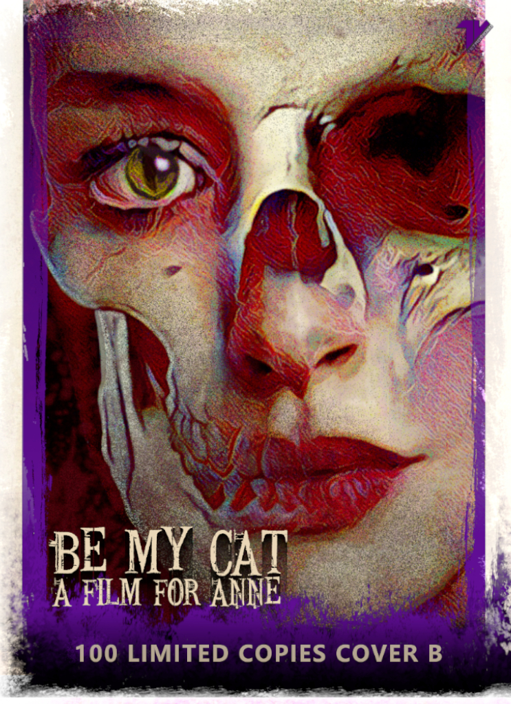 be my cat a film for anne hathaway tetrovideo